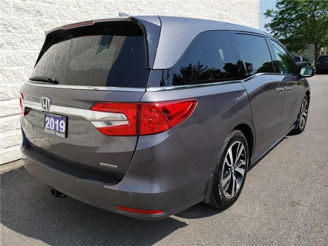 2019 Honda Odyssey Touring (Stk: 19P131) in Kingston - Image 6 of 30