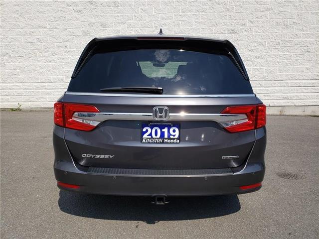 2019 Honda Odyssey Touring (Stk: 19P131) in Kingston - Image 7 of 30