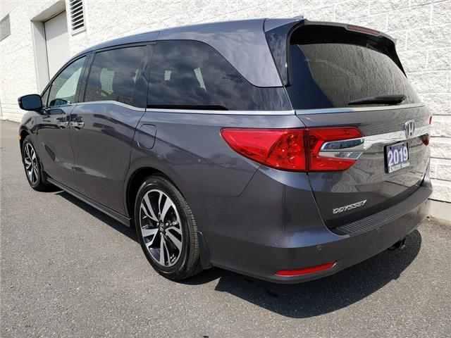 2019 Honda Odyssey Touring (Stk: 19P131) in Kingston - Image 8 of 30