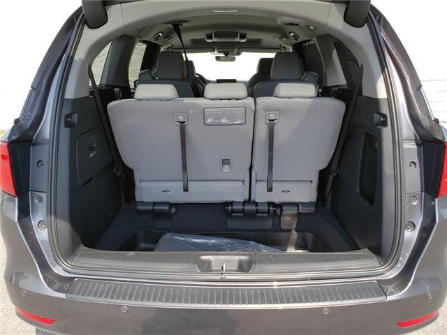 2019 Honda Odyssey Touring (Stk: 19P131) in Kingston - Image 9 of 30