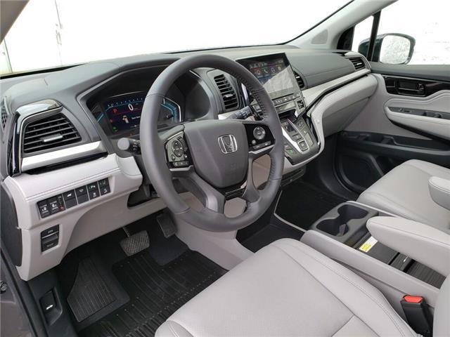 2019 Honda Odyssey Touring (Stk: 19P131) in Kingston - Image 10 of 30