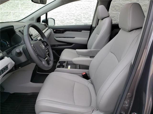 2019 Honda Odyssey Touring (Stk: 19P131) in Kingston - Image 11 of 30
