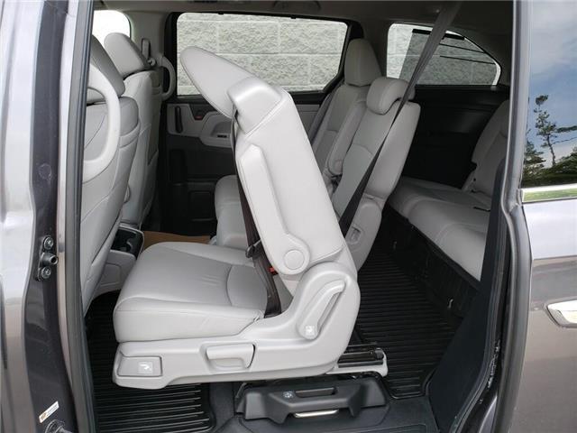 2019 Honda Odyssey Touring (Stk: 19P131) in Kingston - Image 12 of 30