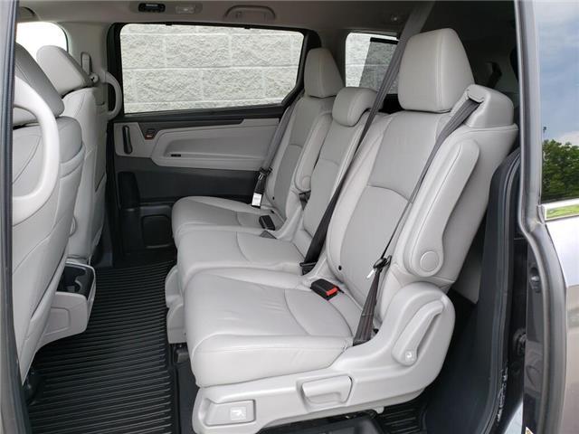 2019 Honda Odyssey Touring (Stk: 19P131) in Kingston - Image 13 of 30