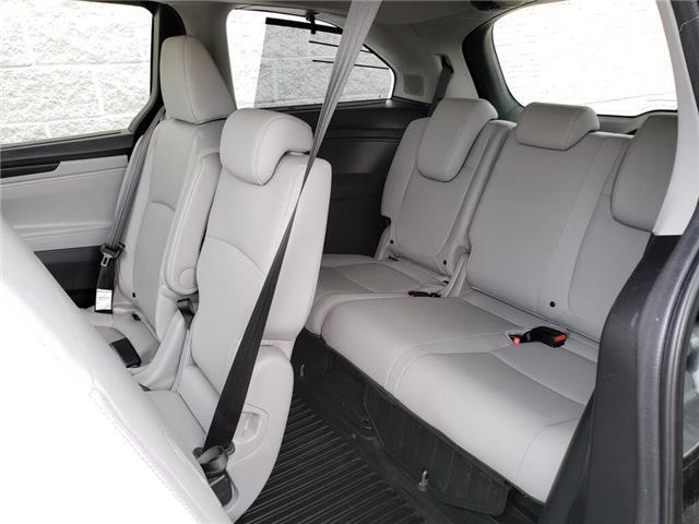 2019 Honda Odyssey Touring (Stk: 19P131) in Kingston - Image 14 of 30