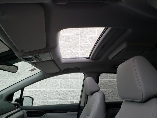 2019 Honda Odyssey Touring (Stk: 19P131) in Kingston - Image 15 of 30