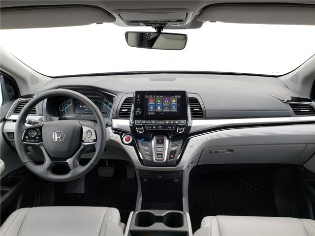 2019 Honda Odyssey Touring (Stk: 19P131) in Kingston - Image 16 of 30