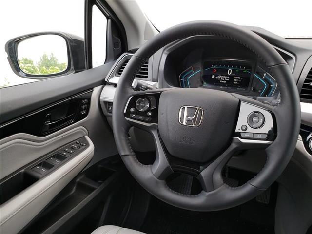 2019 Honda Odyssey Touring (Stk: 19P131) in Kingston - Image 17 of 30