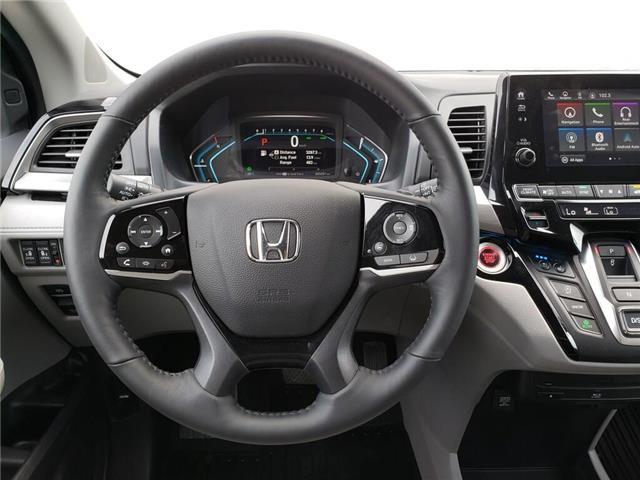 2019 Honda Odyssey Touring (Stk: 19P131) in Kingston - Image 18 of 30