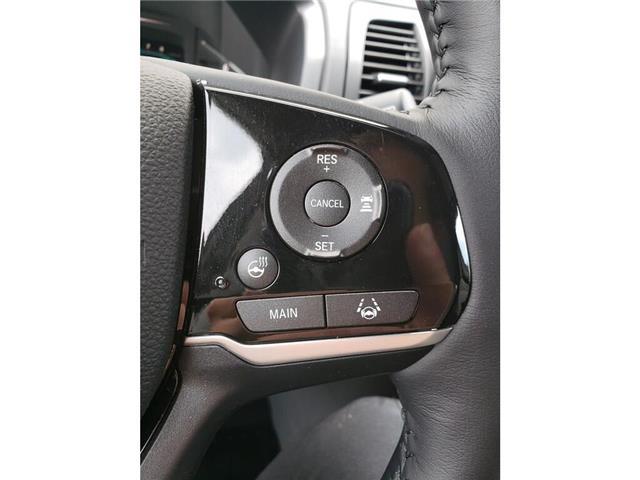 2019 Honda Odyssey Touring (Stk: 19P131) in Kingston - Image 21 of 30