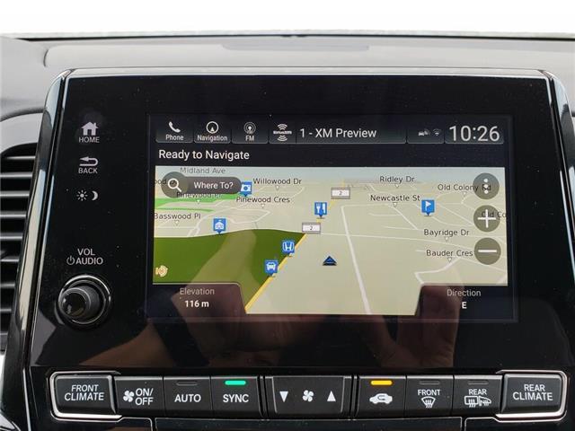 2019 Honda Odyssey Touring (Stk: 19P131) in Kingston - Image 23 of 30