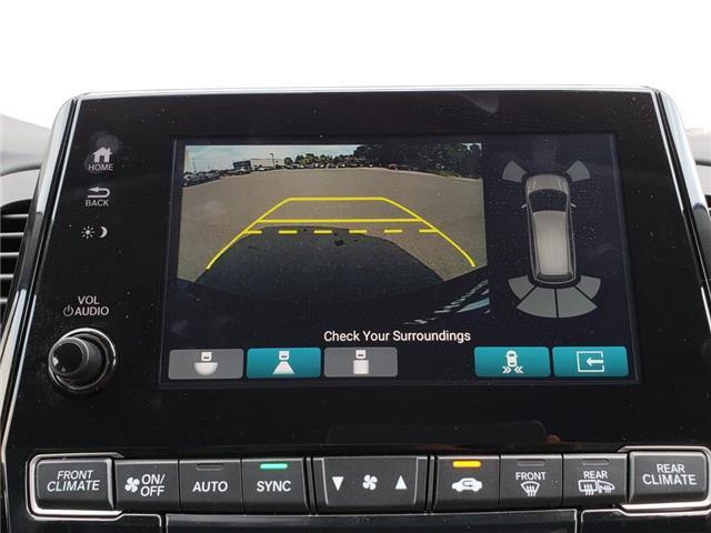 2019 Honda Odyssey Touring (Stk: 19P131) in Kingston - Image 24 of 30