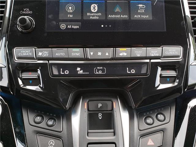 2019 Honda Odyssey Touring (Stk: 19P131) in Kingston - Image 26 of 30