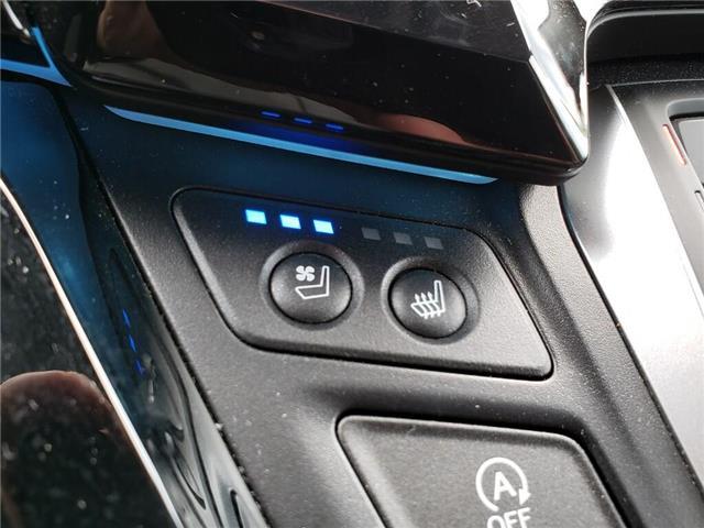 2019 Honda Odyssey Touring (Stk: 19P131) in Kingston - Image 28 of 30