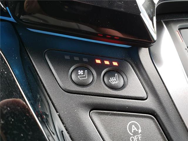 2019 Honda Odyssey Touring (Stk: 19P131) in Kingston - Image 29 of 30
