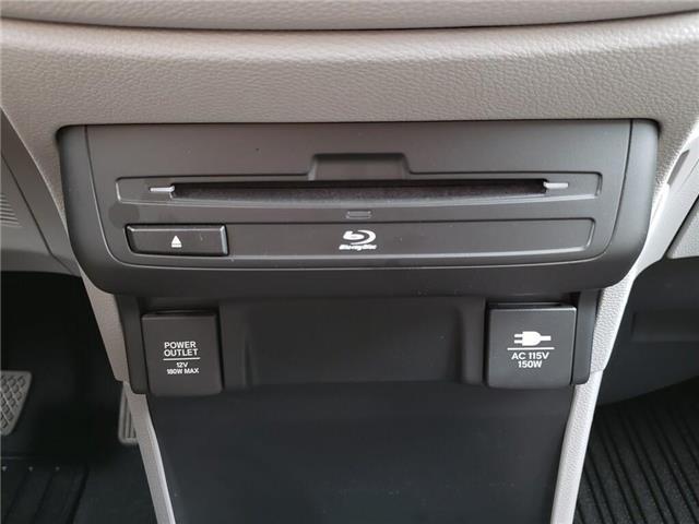 2019 Honda Odyssey Touring (Stk: 19P131) in Kingston - Image 30 of 30