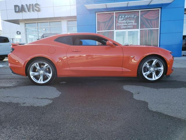 2019 Chevrolet Camaro 2SS (Stk: 200861) in Claresholm - Image 2 of 21