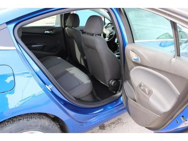 2019 Chevrolet Cruze LT (Stk: 202946) in Claresholm - Image 19 of 21