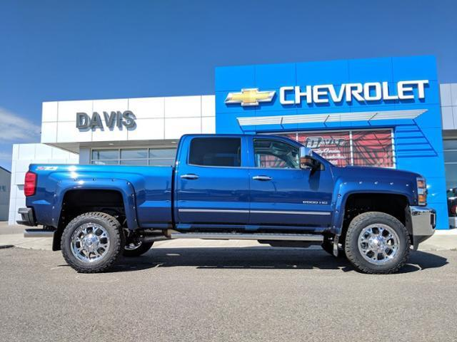2019 Chevrolet Silverado 2500HD LTZ (Stk: 200413) in Claresholm - Image 2 of 29