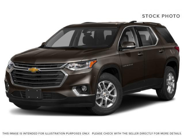 2018 Chevrolet Traverse LT (Stk: 207722) in Claresholm - Image 1 of 11