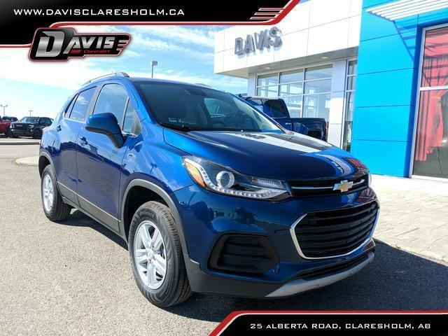 2019 Chevrolet Trax LT (Stk: 205683) in Claresholm - Image 1 of 19