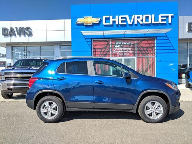 2019 Chevrolet Trax LT (Stk: 205683) in Claresholm - Image 2 of 19