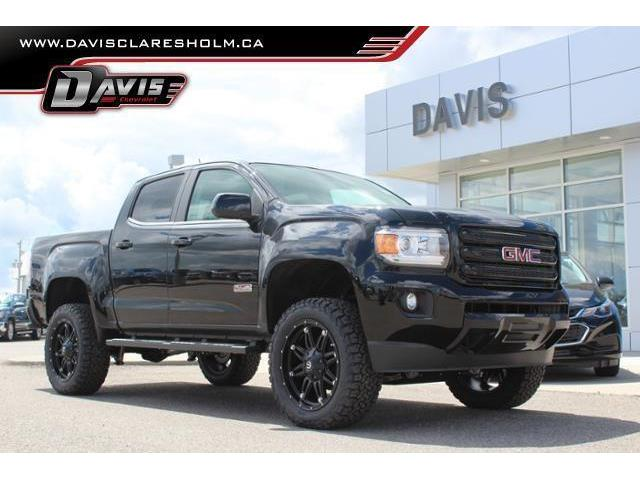 2018 GMC Canyon  (Stk: 191826) in Claresholm - Image 1 of 22