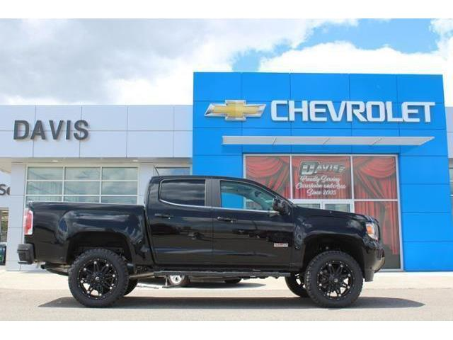2018 GMC Canyon  (Stk: 191826) in Claresholm - Image 2 of 22