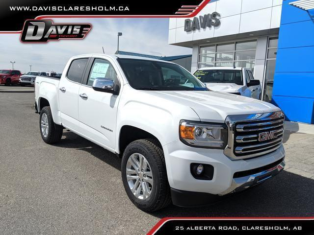 2019 GMC Canyon SLT (Stk: 205275) in Claresholm - Image 1 of 22