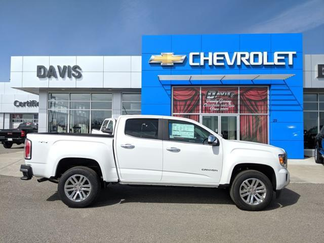 2019 GMC Canyon SLT (Stk: 205275) in Claresholm - Image 2 of 22