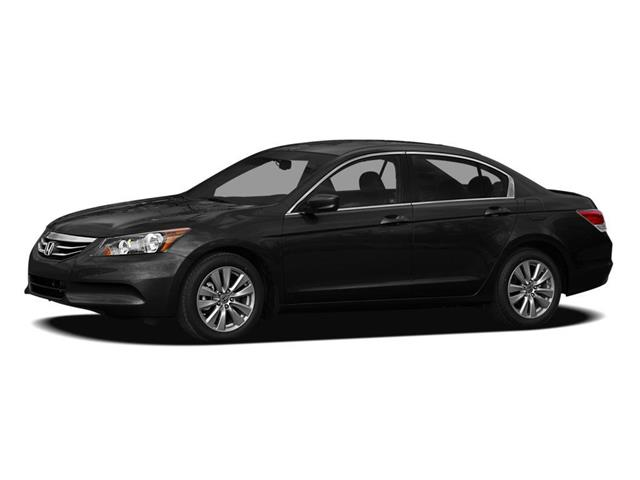 2011 Honda Accord EX-L V6 (Stk: I191231A) in Mississauga - Image 1 of 1