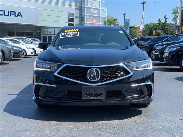 2018 Acura RLX Sport Hybrid Technology (Stk: 18247J) in Burlington - Image 3 of 30