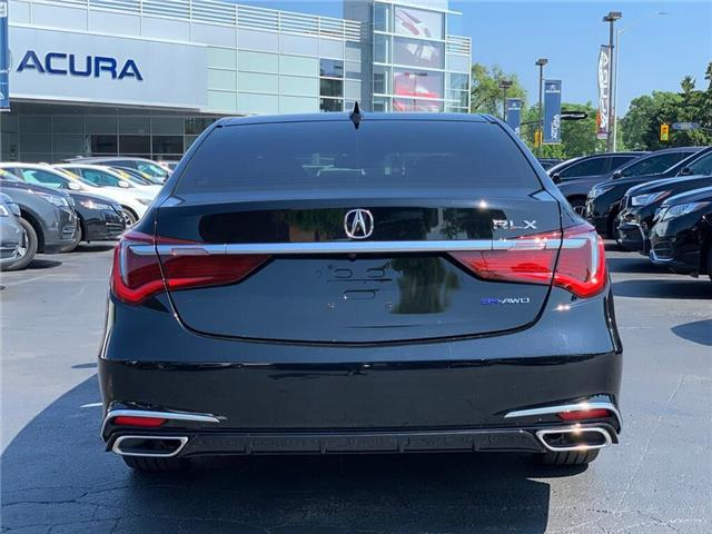2018 Acura RLX Sport Hybrid Technology (Stk: 18247J) in Burlington - Image 8 of 30