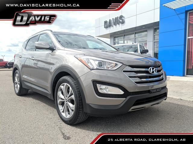 2014 Hyundai Santa Fe Sport  (Stk: 162181) in Claresholm - Image 1 of 23