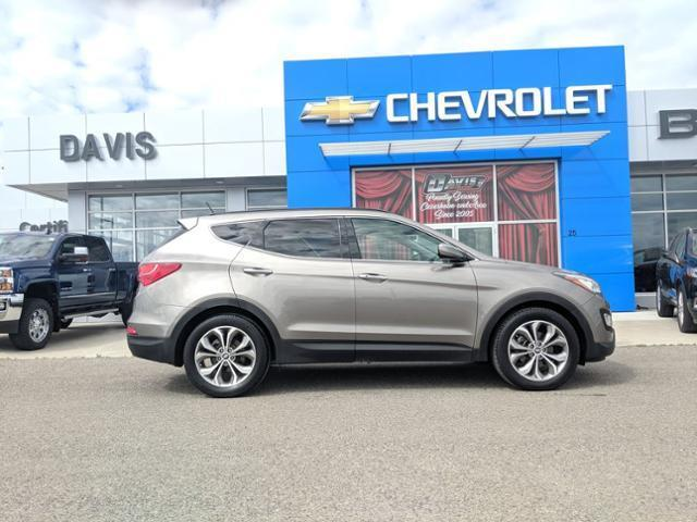 2014 Hyundai Santa Fe Sport  (Stk: 162181) in Claresholm - Image 2 of 23