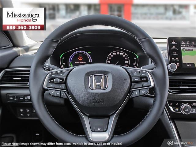 2019 Honda Accord Hybrid Touring (Stk: 326638) in Mississauga - Image 13 of 23