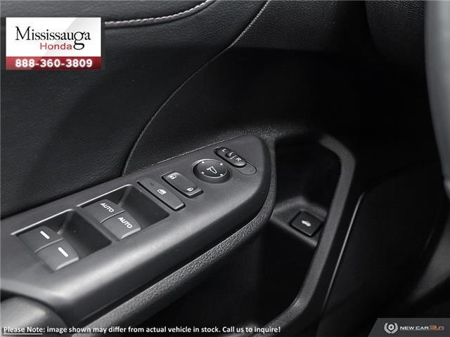 2019 Honda Civic Touring (Stk: 326657) in Mississauga - Image 16 of 23