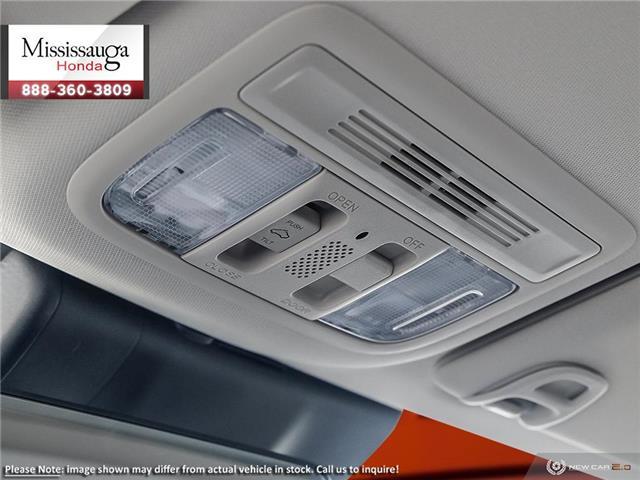 2019 Honda Civic Touring (Stk: 326657) in Mississauga - Image 19 of 23