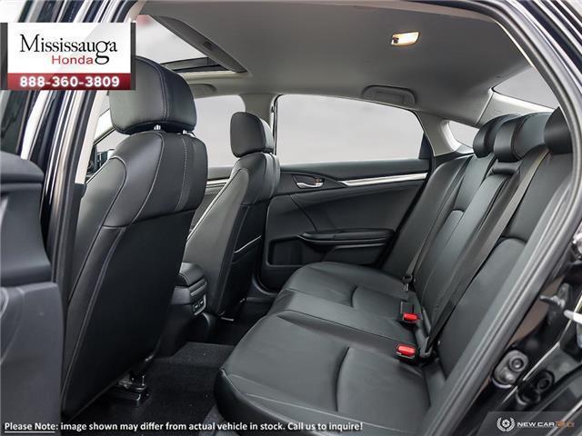 2019 Honda Civic Touring (Stk: 326657) in Mississauga - Image 21 of 23