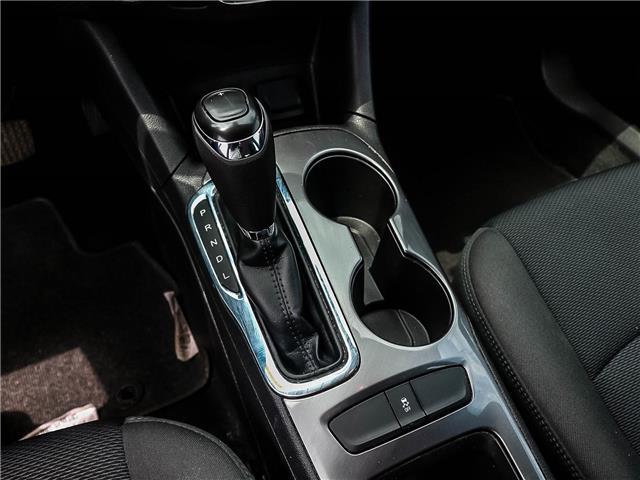 2017 Chevrolet Cruze LT Auto (Stk: T20003) in Toronto - Image 21 of 24
