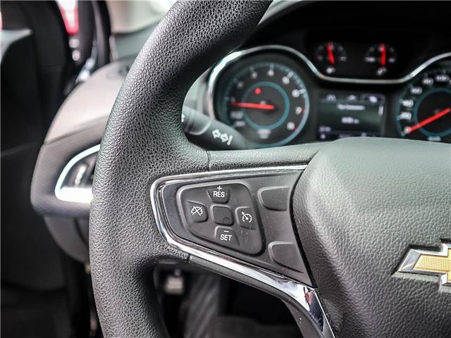 2017 Chevrolet Cruze LT Auto (Stk: T20003) in Toronto - Image 24 of 24