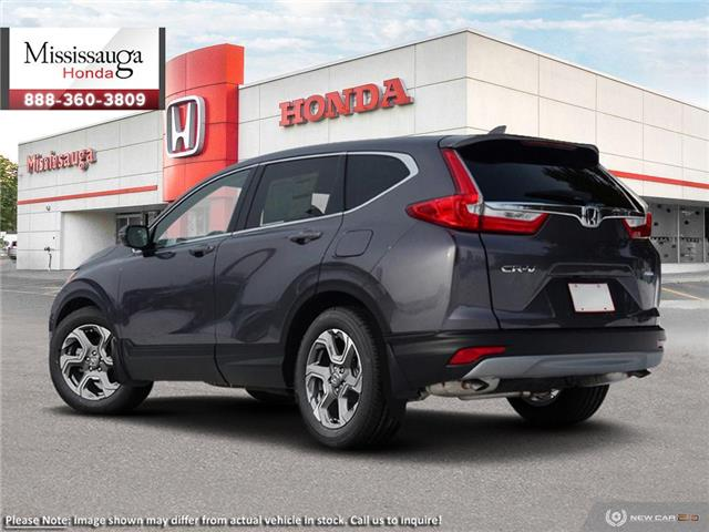 2019 Honda CR-V EX-L (Stk: 326661) in Mississauga - Image 4 of 17