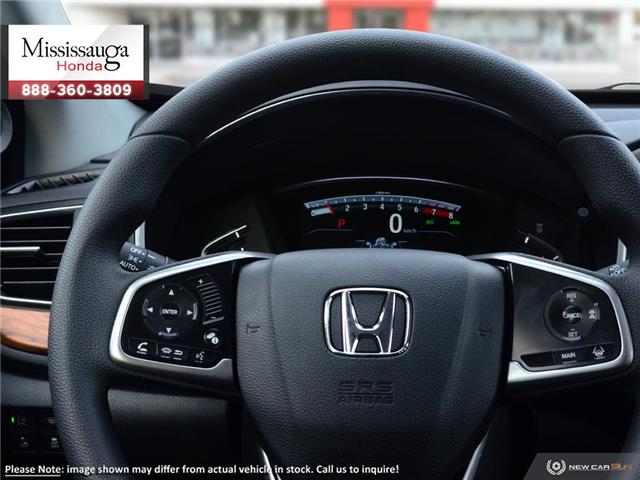 2019 Honda CR-V EX-L (Stk: 326661) in Mississauga - Image 12 of 17