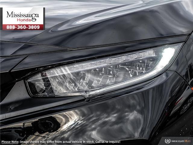 2019 Honda Civic Touring (Stk: 326656) in Mississauga - Image 10 of 23