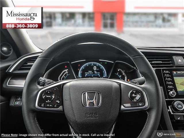 2019 Honda Civic Touring (Stk: 326656) in Mississauga - Image 13 of 23