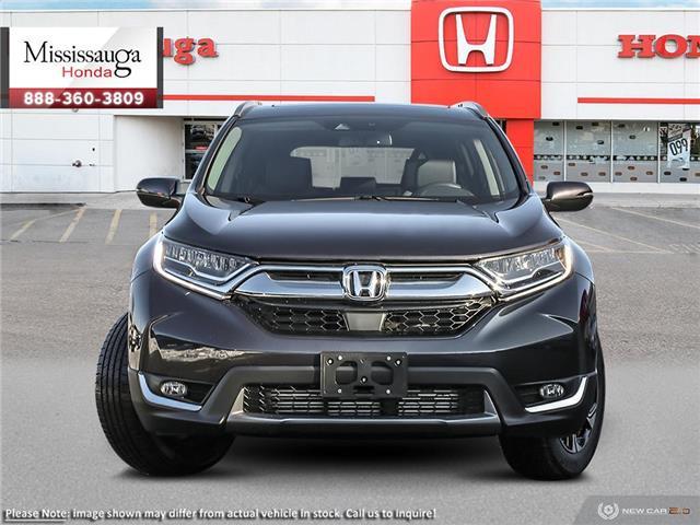 2019 Honda CR-V Touring (Stk: 326655) in Mississauga - Image 2 of 23