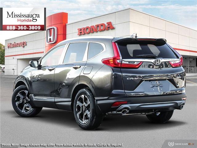 2019 Honda CR-V Touring (Stk: 326655) in Mississauga - Image 4 of 23