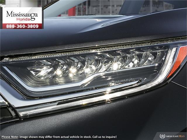 2019 Honda CR-V Touring (Stk: 326655) in Mississauga - Image 10 of 23