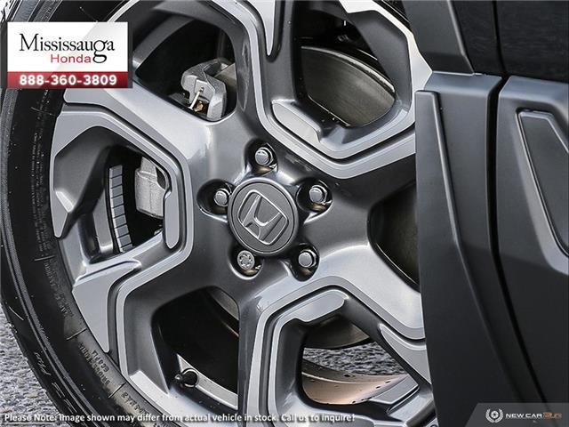 2019 Honda CR-V EX-L (Stk: 326650) in Mississauga - Image 8 of 23