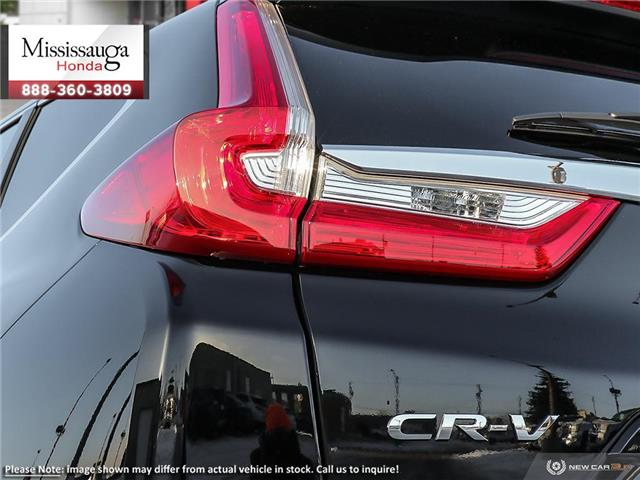 2019 Honda CR-V EX-L (Stk: 326650) in Mississauga - Image 11 of 23